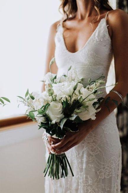 3. Vamos casar a admin Carla: o bouquet 1