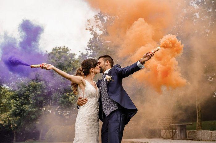 As vantagens de casar no Outono-Inverno 👌 1