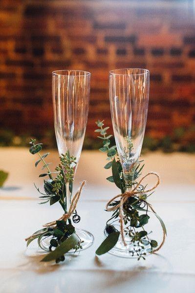 Casamentos de inverno rimam com decorações de sonho 😍 4