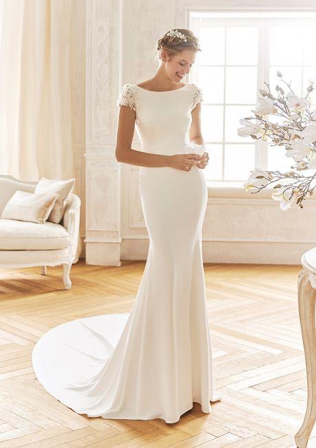 Estes vestidos! 👗 2