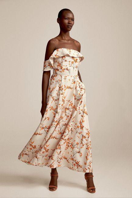 Que estilo de vestido usarias? 3