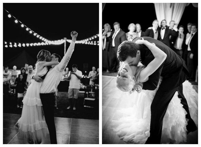 Dançamos? Fotografias a dois repletas de romantismo 😍 2