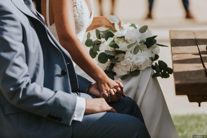 A lotaria dos Casamentos: descobre o teu número da sorte 🍀 1