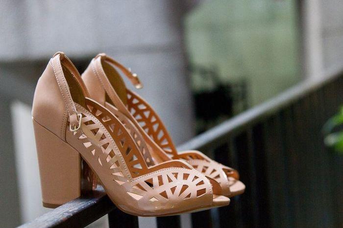 Batalha de estilos: os sapatos 2