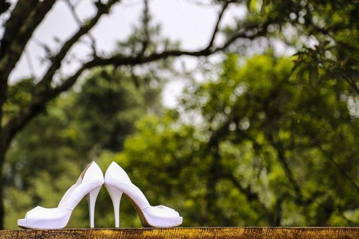 Batalha de estilos: os sapatos 3