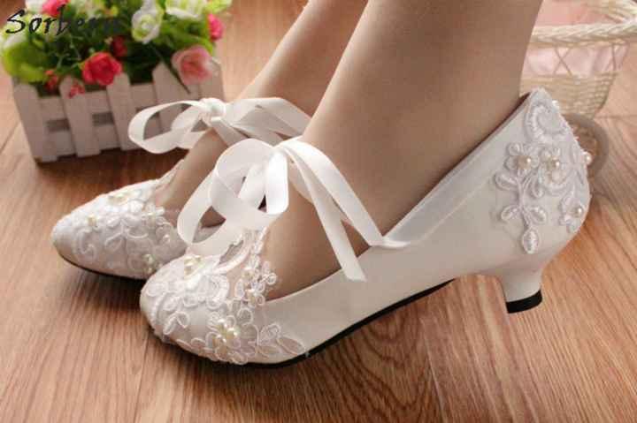 Os sapatos: lisos ou estampados? 👠 - 3