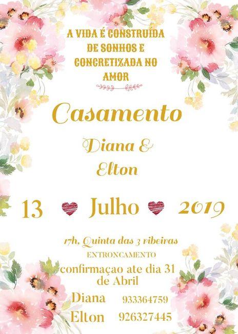 Convites 2