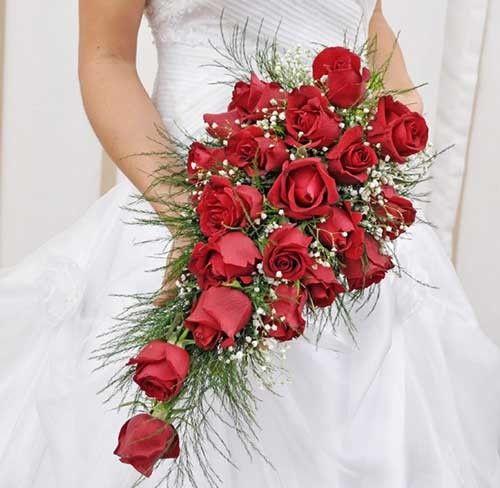 CHECKLIST: O meu ramo de noiva 5
