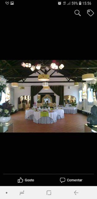 CHECKLIST: O local do casamento 5