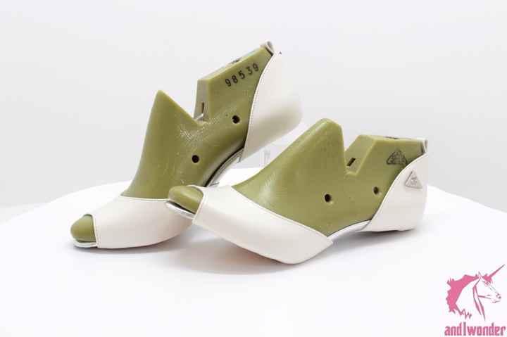 sapatos - em construção