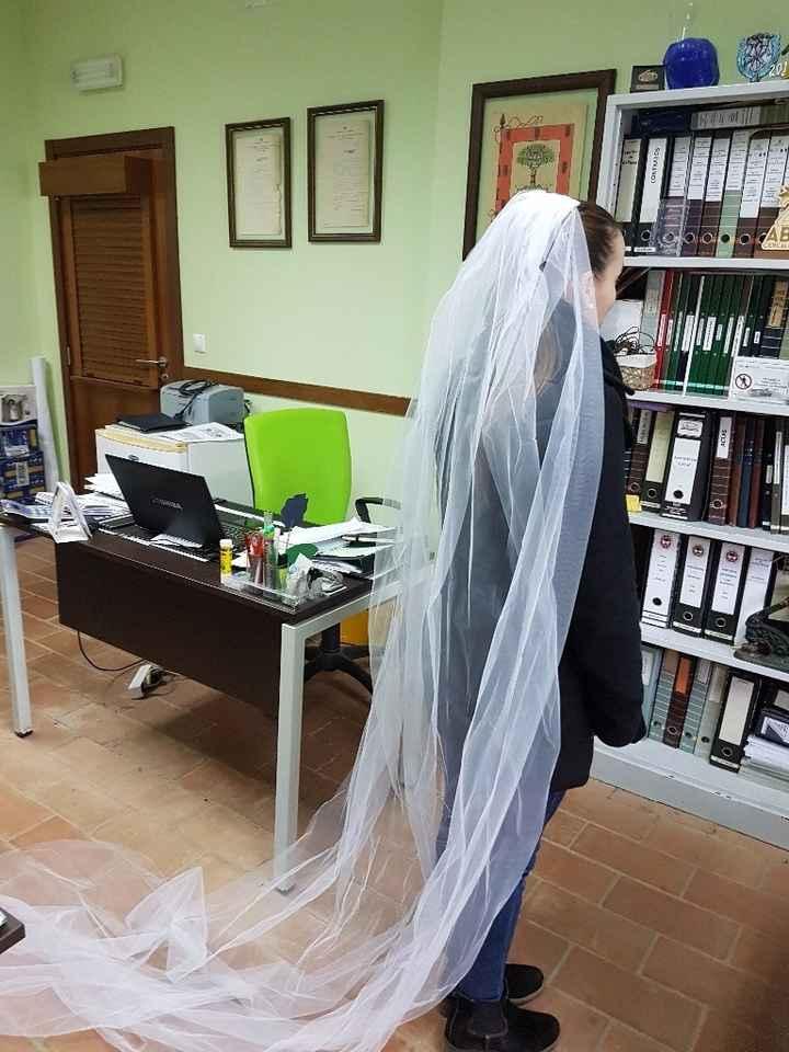 Véu Noiva