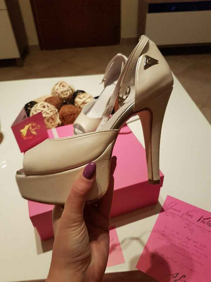 Sapatos andiwonder! chegaram! :) - 3