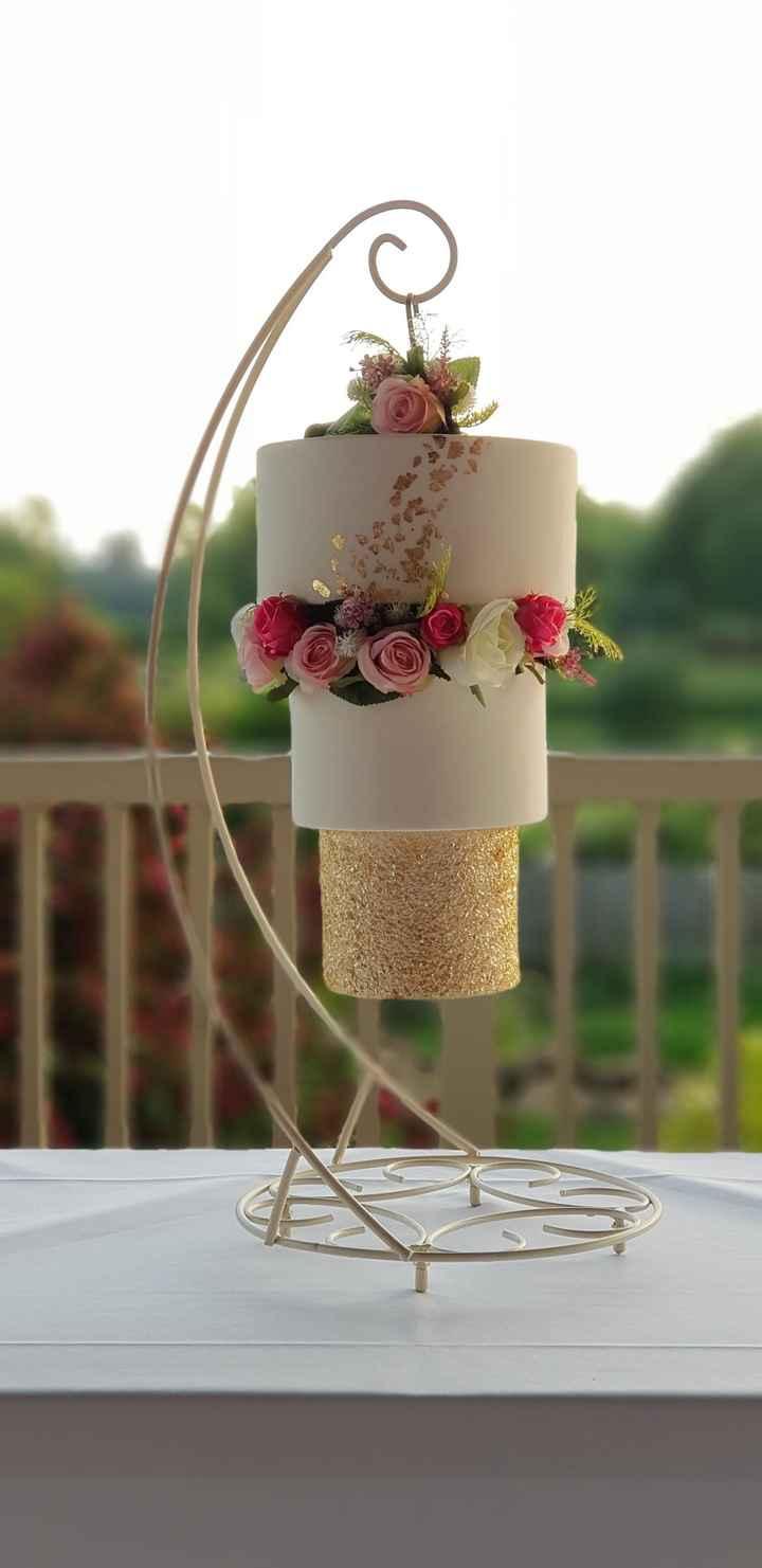 Bolo de Casamento: 5 Dicas úteis para escolherem o vosso 👰🤵🍰 - 3