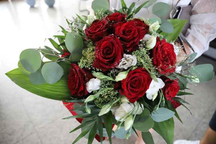 Preço de flores - 1