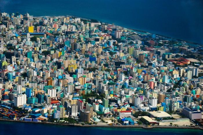Top 20 destinos de Lua-de-mel 2020: #18 - Maldivas ✈️🌍 1