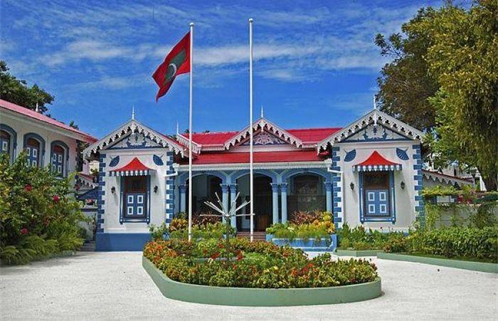 Top 20 destinos de Lua-de-mel 2020: #18 - Maldivas ✈️🌍 4
