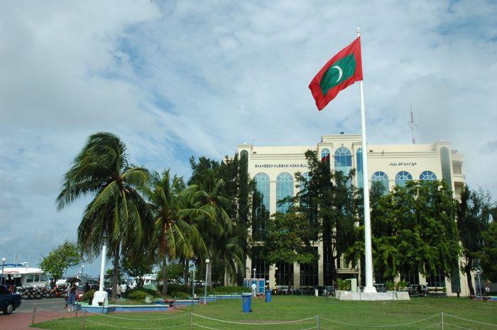 Top 20 destinos de Lua-de-mel 2020: #18 - Maldivas ✈️🌍 5