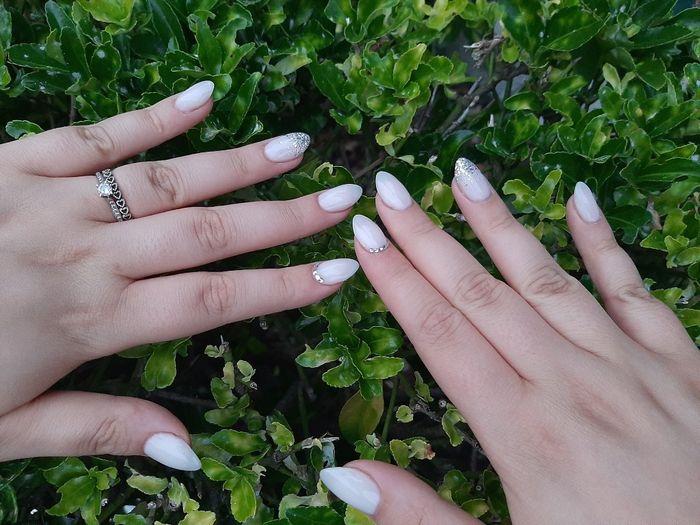 Provas para o dia C: Manicure 💅✔️ 4