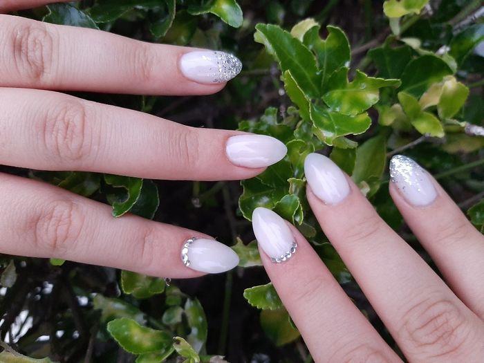 Provas para o dia C: Manicure 💅✔️ 5