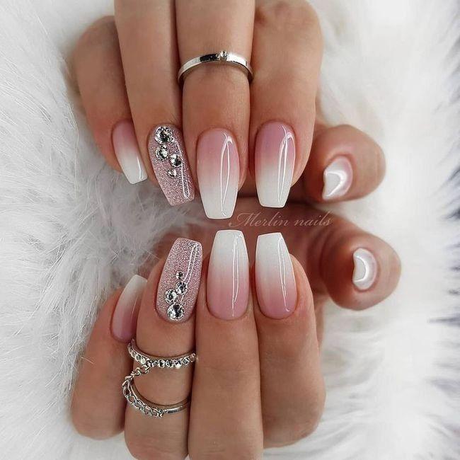Provas para o dia C: Manicure 💅✔️ 2