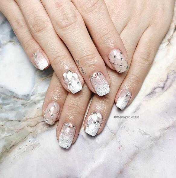 Provas para o dia C: Manicure 💅✔️ 3