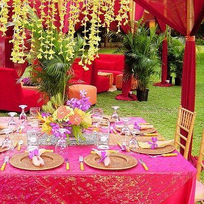 elegant hawaiian party ideas - photo #7