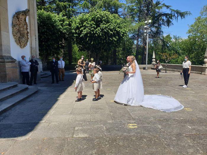 Casaammos!!!❤️ 3