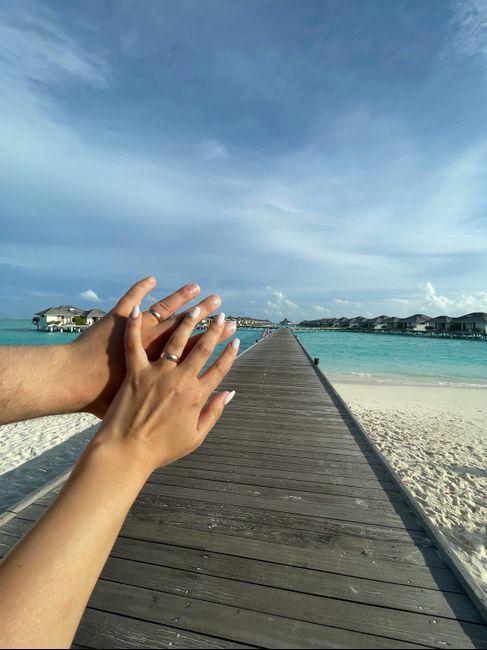Casaammos!!!❤️ 8