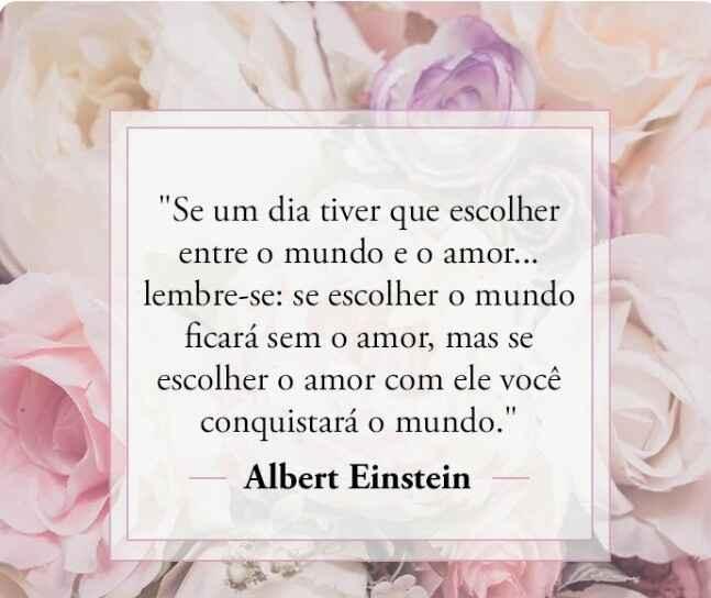 Que o amor seja a escolha ❤❤ - 1