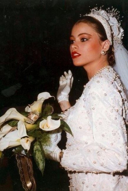 1)Batalha de vestidos famosos - Sofia Vergara