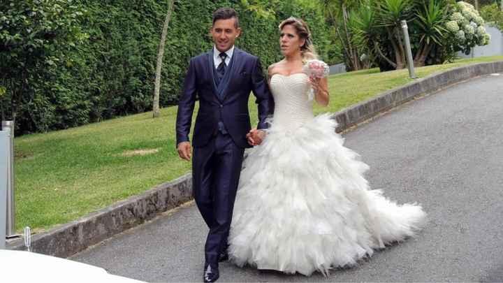 Uma semana de casada - 1