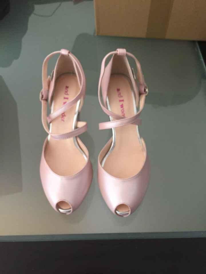 Sapatos - An i Wonder - 3