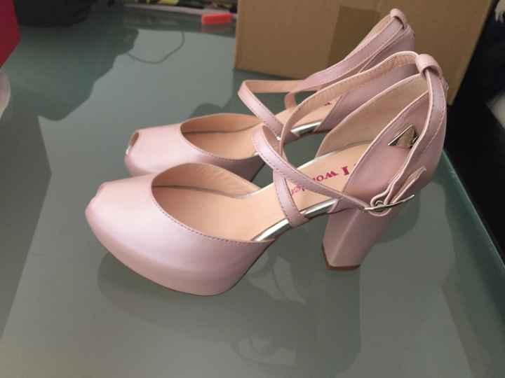 Sapatos - An i Wonder - 4