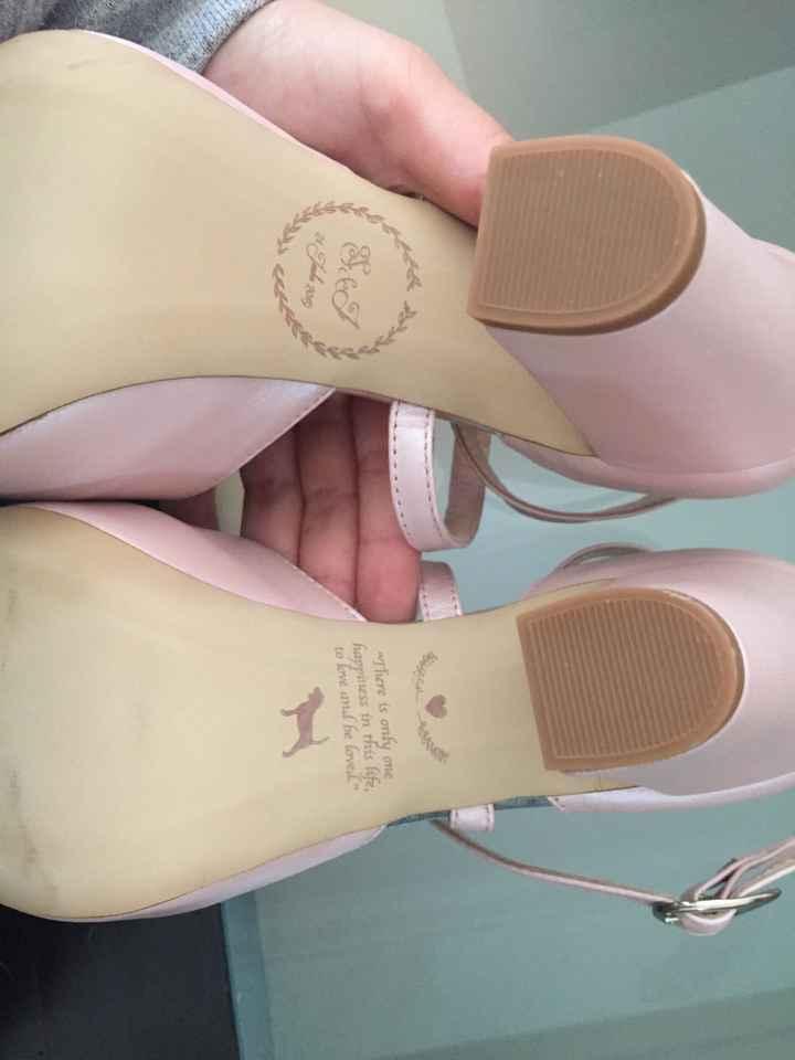 Sapatos - An i Wonder - 5
