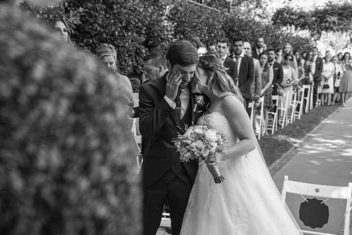 Já casada 😍 - 1