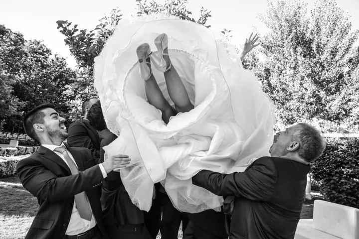 Já casada 😍 - 4