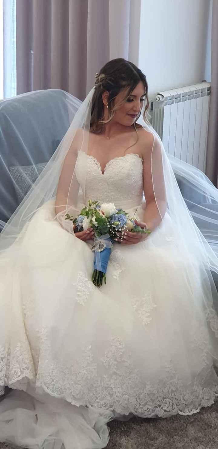 Já casada 😍 - 7