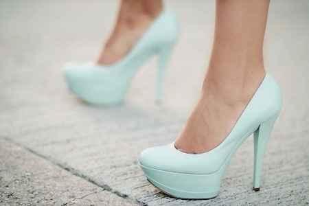 Sapatos B