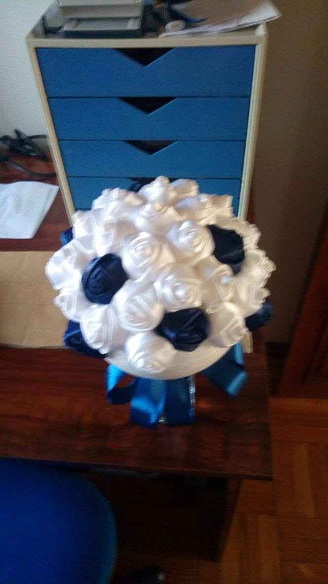 Bouquet das casadas 1