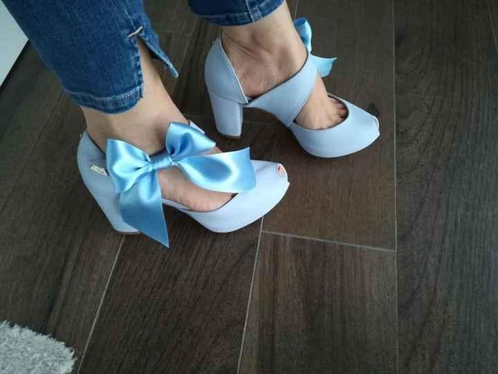 Os meu sapatos ❤️ 1
