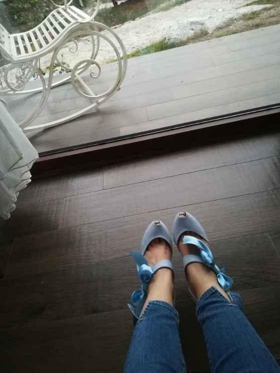Os meu sapatos ❤️ 2