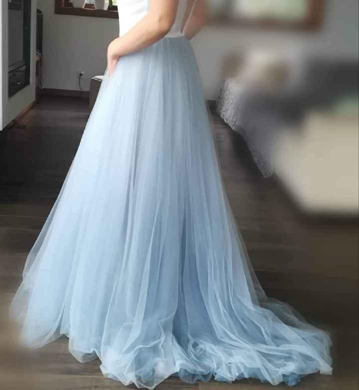 a cor do meu casamento: azul 💙 - 10