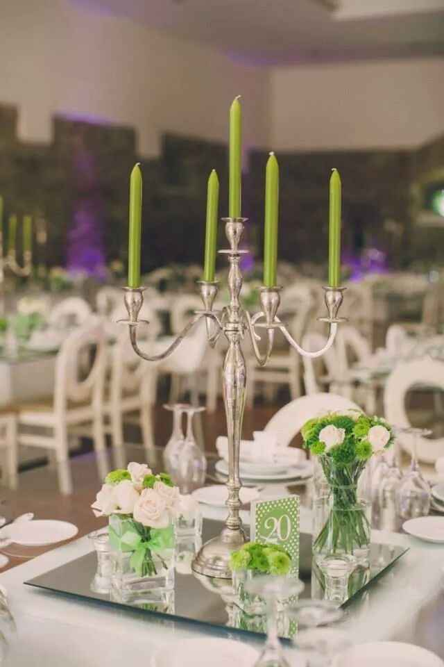 Club da noiva verde - 1