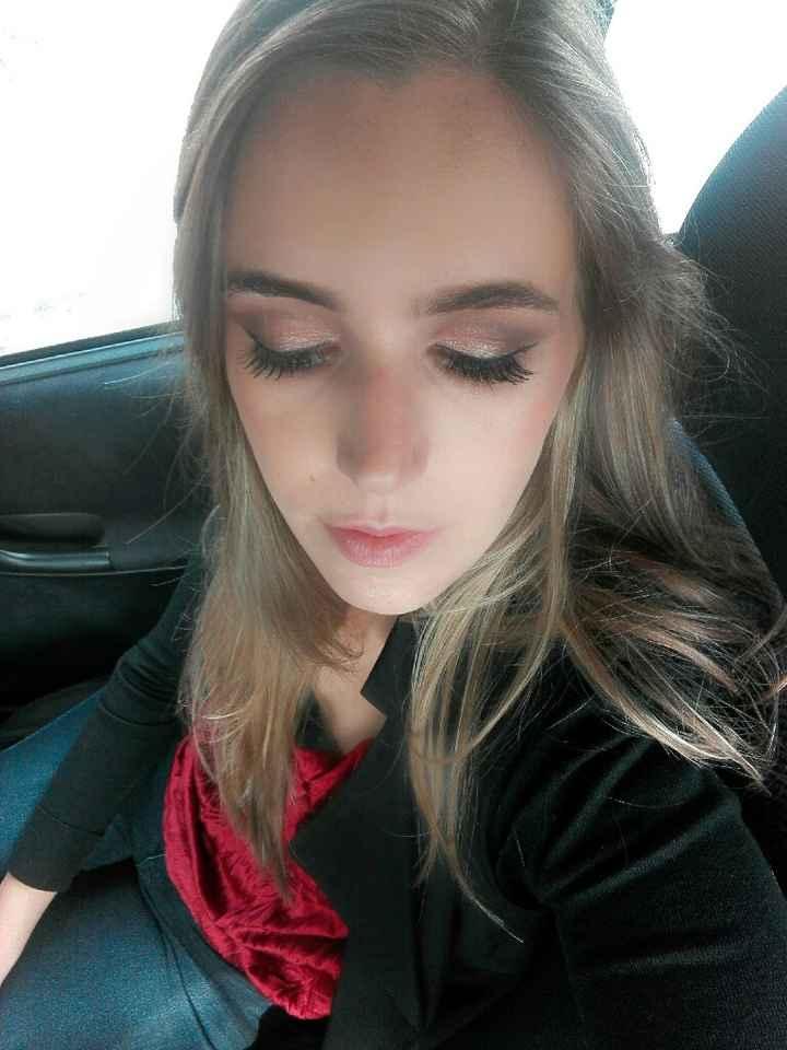 Maquiadora - 3