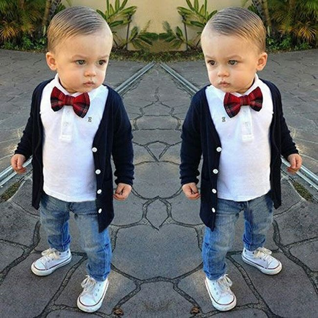 Cute Kids Christmas Outfits