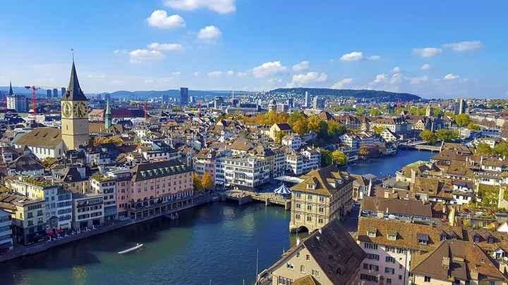 Descobre tudo sobre Zurique - um destino diferente para uma lua-de-mel ⭐😍 - 3