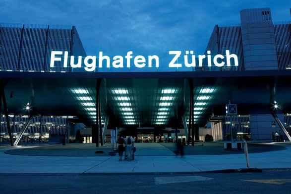 Descobre tudo sobre Zurique - um destino diferente para uma lua-de-mel ⭐😍 - 5