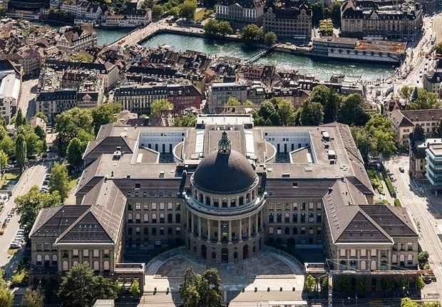 Descobre tudo sobre Zurique - um destino diferente para uma lua-de-mel ⭐😍 - 7