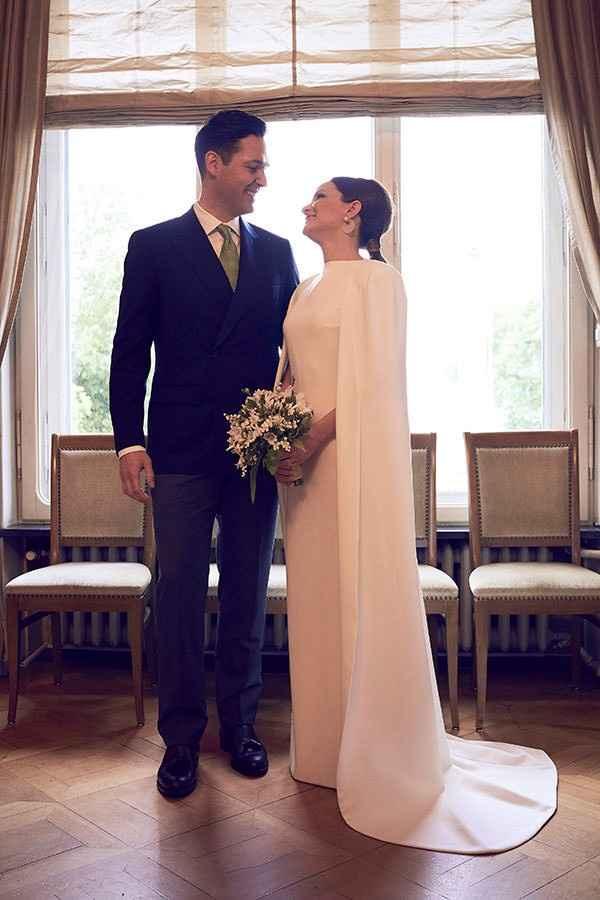 Descobre tudo sobre casamentos em Zurique - Suíça! 😍😊 - 3