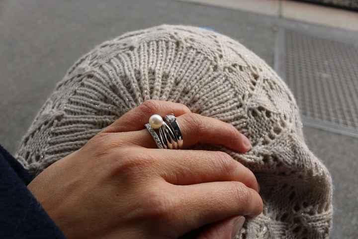 O Meu anel :D